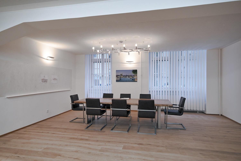 Wohn- und Einrichtungskonzepte für Privatkunden & Büros • Interior ...