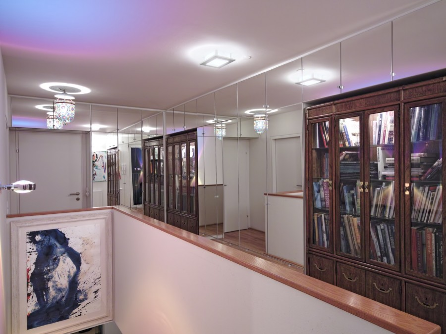 Interior Moments - Wohnung - Wien • Interior Moments