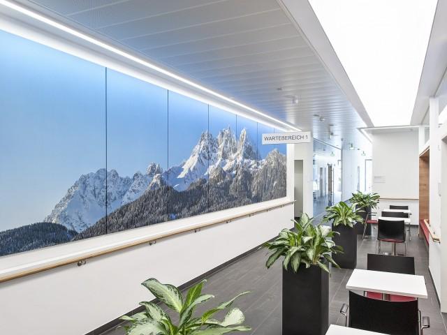 Rehabilitation Centre Kitzbühel – Tyrol