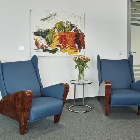 Büro – 1200 Wien