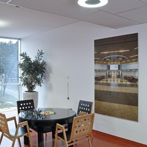 Rehabilitation Clinic Wien Baumgarten – Vienna